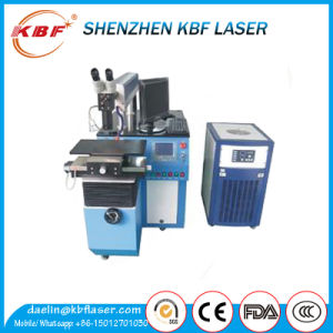 Advertising Metal Plate Cw Auto Fiber Laser Welder pictures & photos
