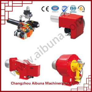 Good Quality Oil and Gas Feul Burner pictures & photos