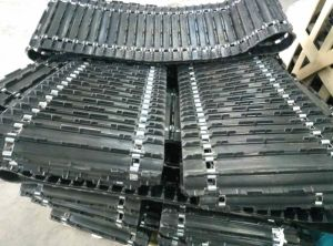 Rubber Track 500 Width for Snowmobile Tracks pictures & photos