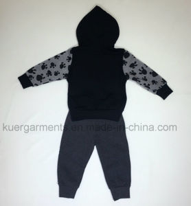 Professional High Quality Boy Casual Wear Children Clothes pictures & photos