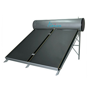 150-300L Solar System Non-Pressurized Thermosiphon Solar Water Heater pictures & photos