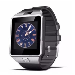Hot Bluetooth Smart Watch Wristwatch Wrist Phone Sync Android or ISO Dz09 pictures & photos