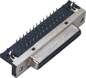 1.27mm D-SUB Type SCSI Conncetor pictures & photos