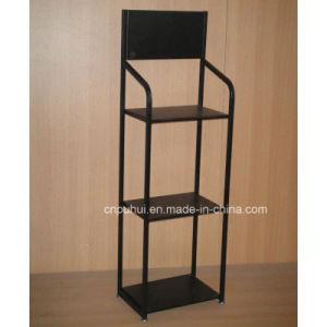 3 Tier Floor Standing Lubricant Display Rack (PHY3006) pictures & photos