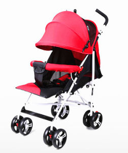 New Baby Carriage Baby Pram Kids Stroller Baby Stroller for Sale pictures & photos