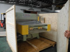 Unilateral Hydraulic Die Cutting Machine 80ton pictures & photos
