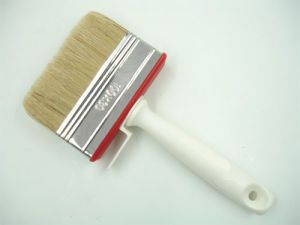 Ceiling Paint Brush with Plastic Handle pictures & photos