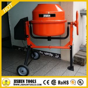 Small Concrete Mixer for Sale pictures & photos