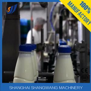 Complete Uht/ Pasteurized/ Yogurt Milk Production Line pictures & photos