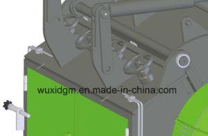 European Standard Pipe Profile Sheet Granulators pictures & photos