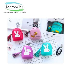 Customized Fashion PU Leather Coin Bag for Coin pictures & photos