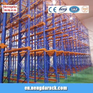 Drive-in Rack Heavy Duty Rack with Ce Certification pictures & photos