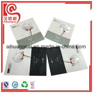 Plastic Seal Bag for Single Piece Sanitary Napkin Packaging pictures & photos