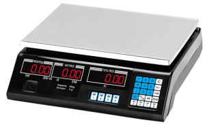 Huaying Compact Low Price Mobile Computing Scale pictures & photos