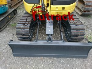High Quality 500 Excavator Pads Rubber Pads pictures & photos