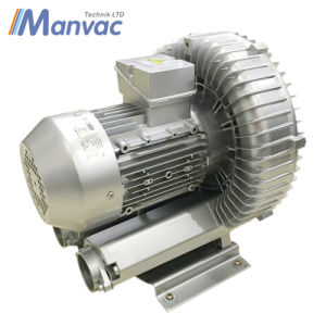 Oil-Free Heavy Duty Vacuum Pump Side Channel Blower pictures & photos