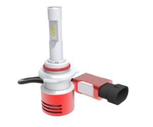 Markcars IP68 Auto LED High Beam Low Beam Car Headlight Lamp pictures & photos