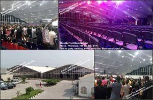 40m Big Arcum Tent for Event in Nigeria pictures & photos