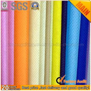 Biodegradable 100% PP Spunbond Disposable Tablecloth pictures & photos