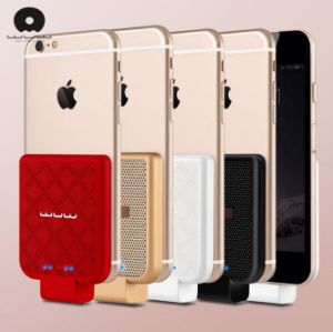 Wholesale Instant Mobile Phone Charger Portable Power Bank mobile Powerbank for 2200 mAh pictures & photos