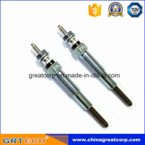 MD301950 Double Wire Glow Plug for Mitsubishi pictures & photos
