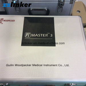 Woodpecker Master3 Dental Piezoelectric Ceramic Painless Periodontal Treatment pictures & photos