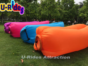 Distribution Price Air Sleeping Bag/Inflatable Air Sofa/ Inflatable Lazy Bags For Sale pictures & photos