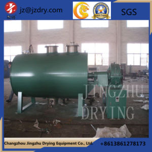 High Quality/Stainless Steel Zpg Vacuum Harrow Dryer pictures & photos