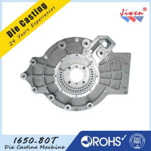 Customized Precision Aluminum Die Casting Automotive Component pictures & photos