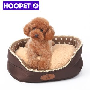 Small Teddy Cushion Washable Dog Bed Resistant to Biting pictures & photos