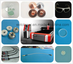 Laser Flash Lamp for ND: YAG Machine with Od 7, 8, 9mm pictures & photos