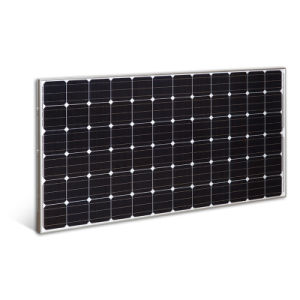 Sunpower Solar Module Monocrystalline PV Panels pictures & photos