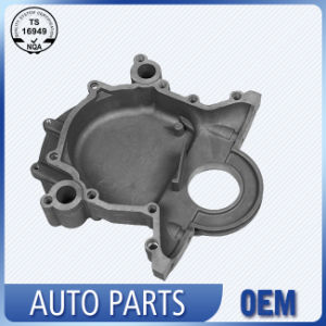 Car Spare Parts Machining, Timing Cover Buy Car Parts pictures & photos