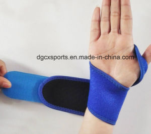 Wholesale Factory Price Neoprene Wrist Wrap Support pictures & photos