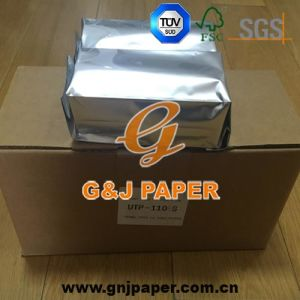 110mm*20m Thermal Ultrasound Paper in Roll Packing pictures & photos