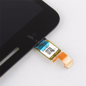 Mobile Phone LCD Screen for Huawei Honor4X LCD Touch Digitizers pictures & photos