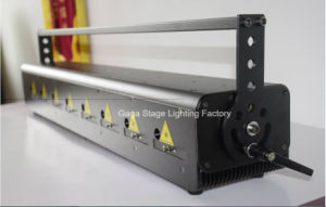 8 Eyes Beam Laser RGB Laser Fat Beam Laser Bar pictures & photos