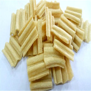 Snack Food Processing Line with Food Extruder Machine pictures & photos