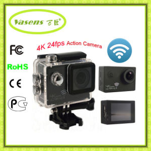 Newest Waterproof Full HD 1080P Outdoor Sport Action Camera pictures & photos