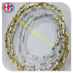 Supply 250 Series Female Brass Terminal Connector with Tin Plating (HS-FB-002) pictures & photos