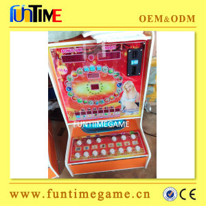 Africa Funtime Hot Slot Machine Gambling Game pictures & photos