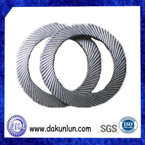 China Factory Custom Stainless Steel Lock Washer pictures & photos