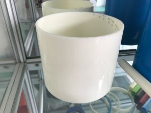 Manufacture White PVC Pipe pictures & photos