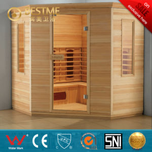 Modern Style Sanitary Ware Bathroom Dry Steam Room (BZ-5039) pictures & photos