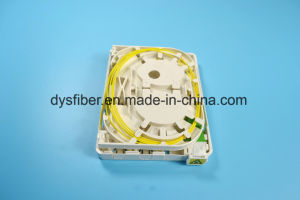 One Port Fiber Optic Indoor Distribution Box pictures & photos