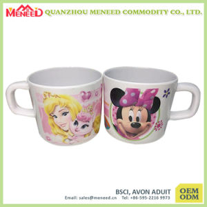 Cheap Customized BPA Free Melamine Coffee Mug A5 pictures & photos
