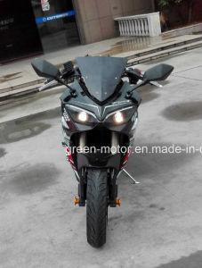 300cc/250cc/200cc Racing Sport Motorcycle, Sport Motorcycle, 350cc Motorcycle (Vista) pictures & photos