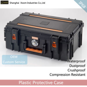 IP67 Camera Case Monitoring Equipment Case Waterproof Tool Box Storage Case pictures & photos