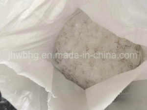 Caustic Soda Flakes for Detergent Soap Chemical Industry pictures & photos