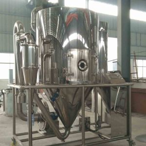 High Speed Centrifugal Spray Dryer for Liquid Drying pictures & photos